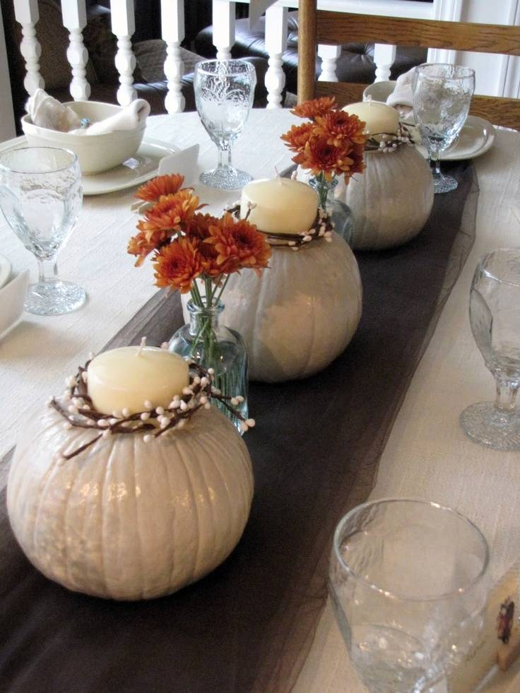 4 fall wedding shower ideas to inspire you wedding fanatic - Wedding bridal shower ...
