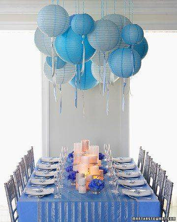 Fun Wedding Shower Theme Ideas