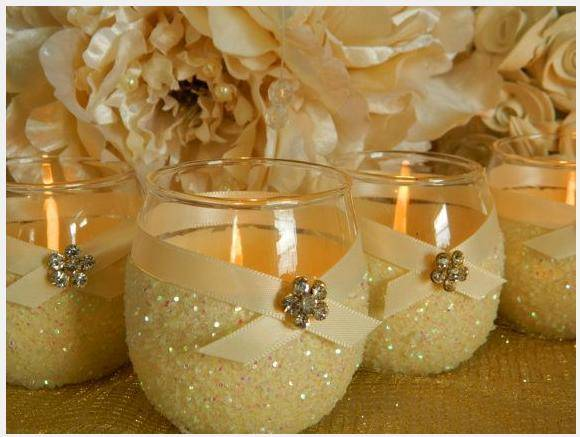 Beautiful Wedding Shower Centerpiece Ideas