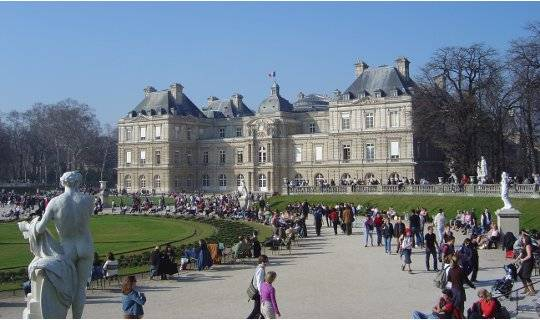 10 Things To Do On Your Honeymoon In Paris