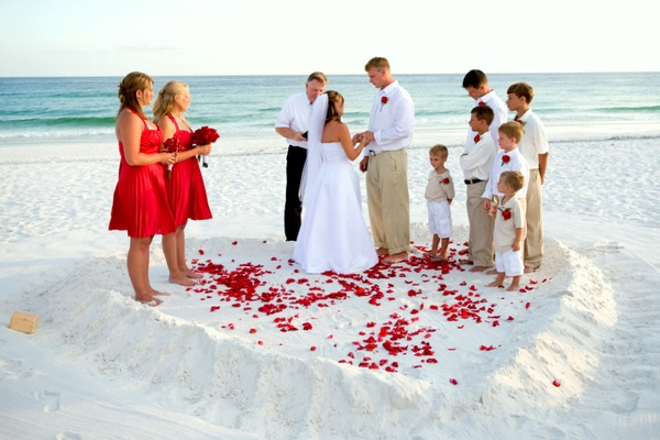 Wedding Planning: Intimate Wedding or Guests Galore?