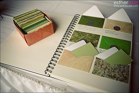 Unique Guest Book Ideas for Your Wedding