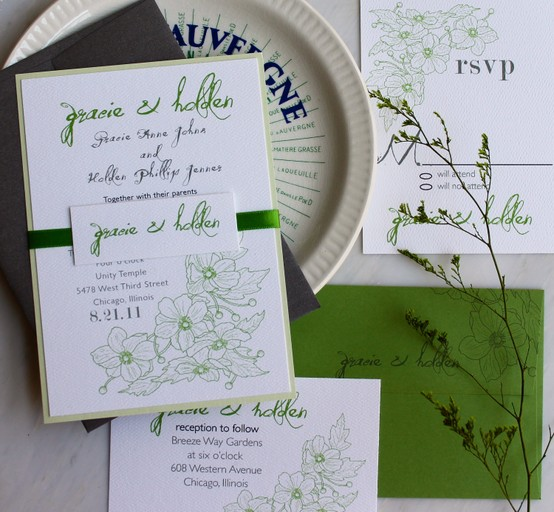 Wedding Color Palette Gray Green And Navy Wedding Fanatic