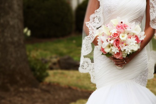 Don't Look! The Truth behind This Wedding Superstition