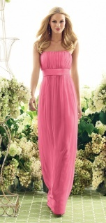 10 Bridesmaid Dress Styles for Inspiration