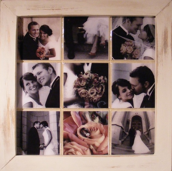 Wedding Photo Gift