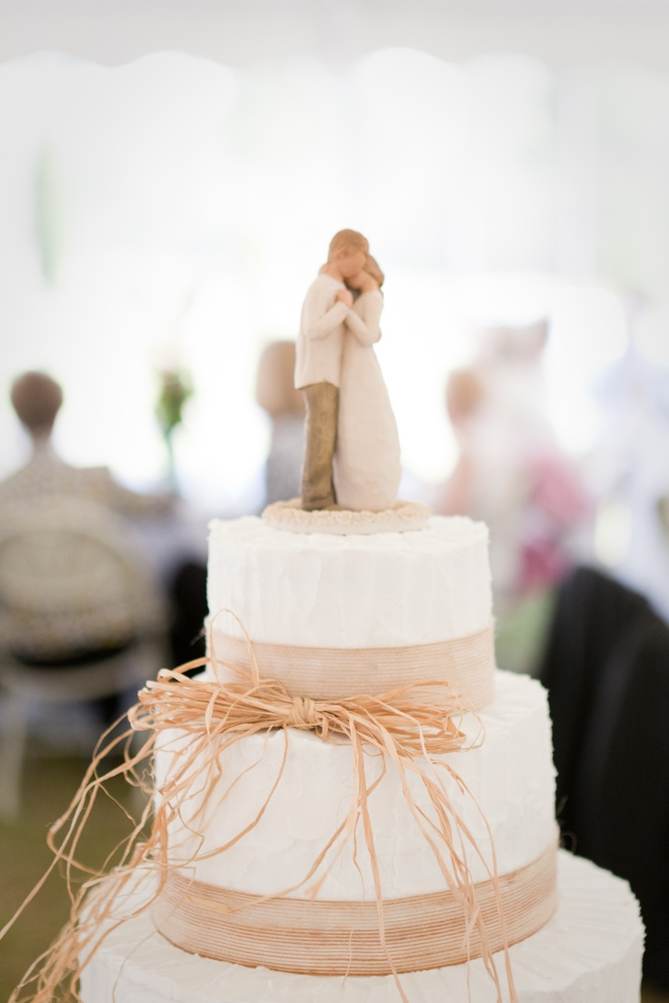 simple elegant wedding cake toppers the of simple wedding cakes wedding fanatic 19980