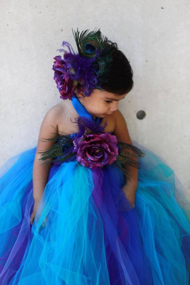 All About the Flower Girl: Ideas and Options