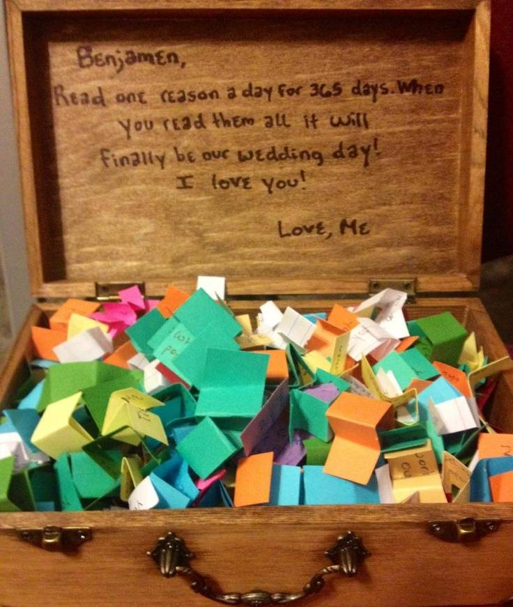365 Days of Love: A Beautiful Wedding Gift Idea
