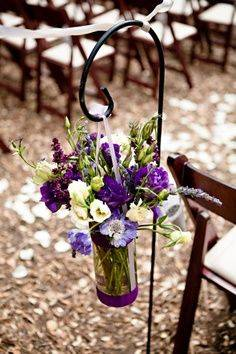 5 Cute Outdoor Wedding Ideas
