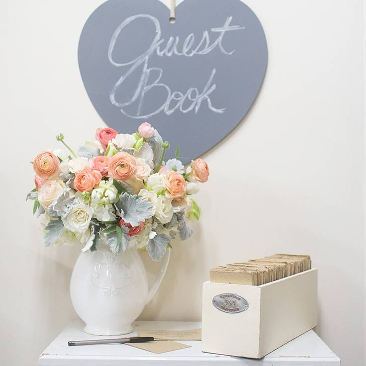 Quote Messages from Wedding Guests