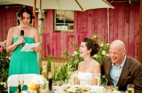 5 Wedding Speech Mistakes You Should Avoid